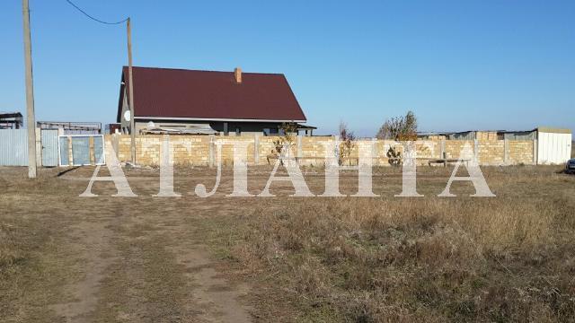 Продается земельный участок на ул. Центральный Пр. — 12 000 у.е.