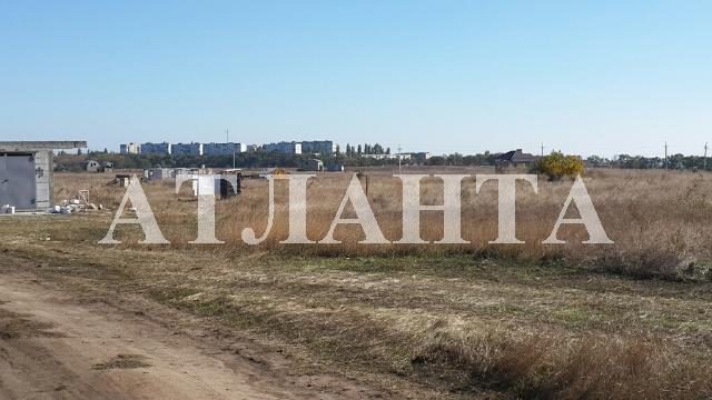 Продается земельный участок на ул. Центральный Пр. — 12 000 у.е. (фото №3)