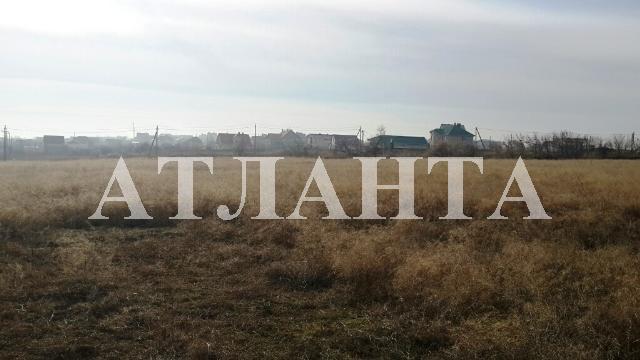 Продается земельный участок на ул. Костанди — 7 000 у.е. (фото №2)
