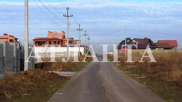 Продается земельный участок на ул. Дачная — 25 000 у.е. (фото №3)