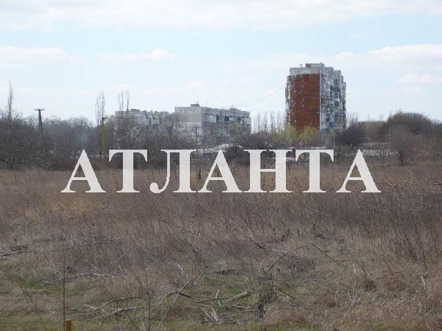 Продается земельный участок на ул. Янтарная — 12 000 у.е.