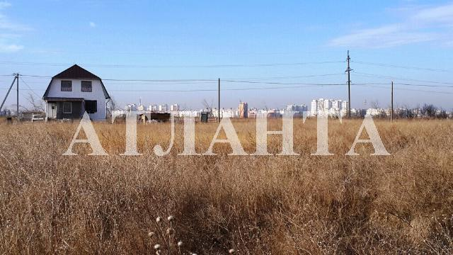 Продается земельный участок на ул. Западная — 9 000 у.е.