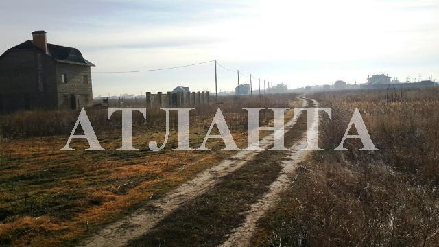 Продается земельный участок на ул. Западная — 9 000 у.е. (фото №2)