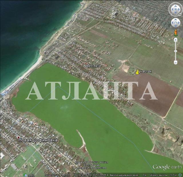 Продается земельный участок на ул. Софиевская — 7 000 у.е.