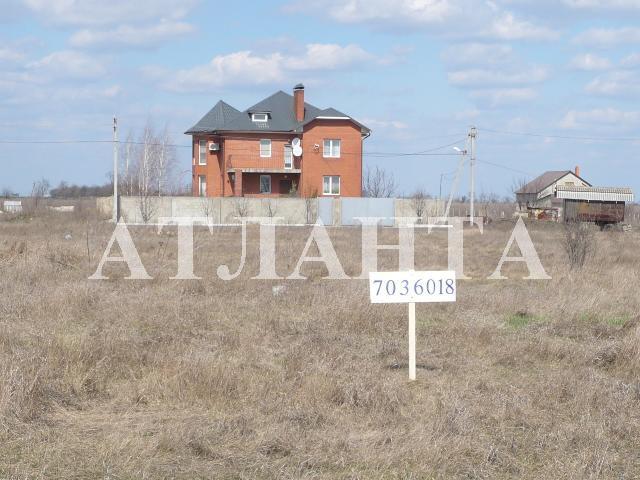 Продается земельный участок на ул. Высоцкого Пр. — 18 000 у.е.
