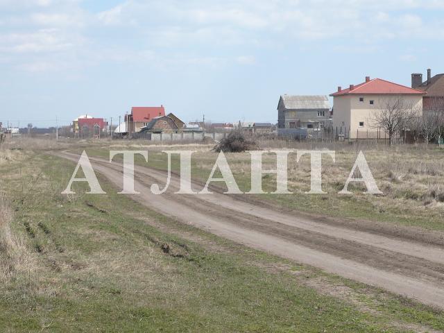 Продается земельный участок на ул. Высоцкого Пр. — 18 000 у.е. (фото №2)