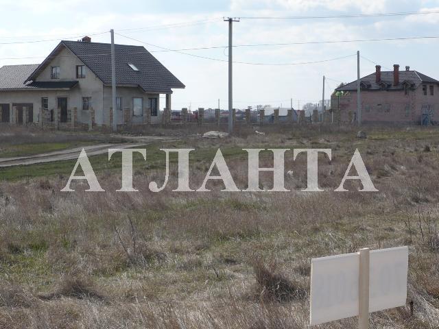 Продается земельный участок на ул. Высоцкого Пр. — 18 000 у.е. (фото №3)