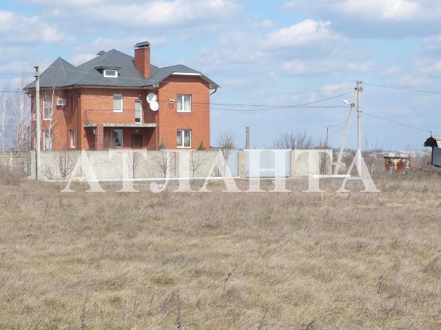 Продается земельный участок на ул. Высоцкого Пр. — 18 000 у.е. (фото №4)