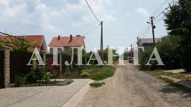 Продается земельный участок на ул. Луговая 2-Я — 40 000 у.е. (фото №5)