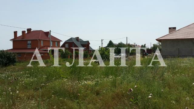 Продается земельный участок на ул. Луговая 3-Я — 27 500 у.е.