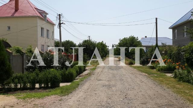 Продается земельный участок на ул. Луговая 3-Я — 27 500 у.е. (фото №2)