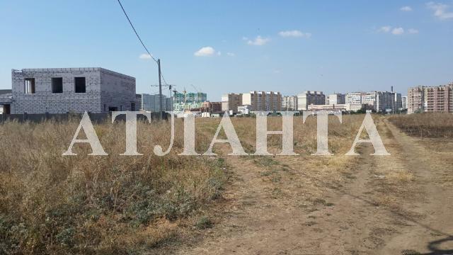 Продается земельный участок на ул. Кипарисовая — 60 000 у.е. (фото №4)