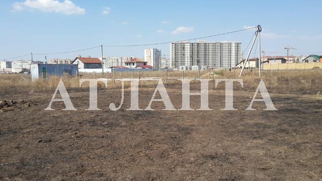 Продается земельный участок на ул. Солнечная — 40 000 у.е.