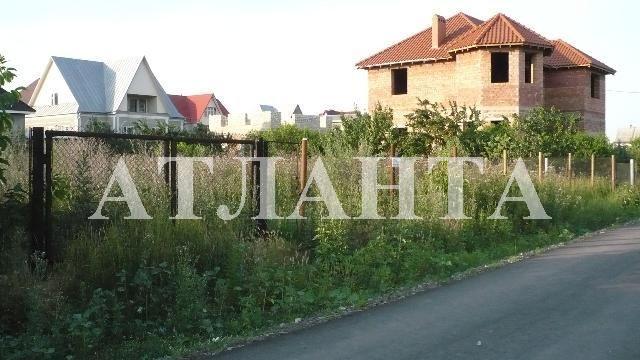 Продается земельный участок на ул. Грушевского Михаила — 26 000 у.е.