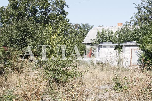 Продается земельный участок на ул. Шевченко — 36 000 у.е.