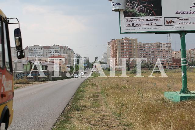 Продается земельный участок на ул. Хуторская — 90 000 у.е. (фото №3)