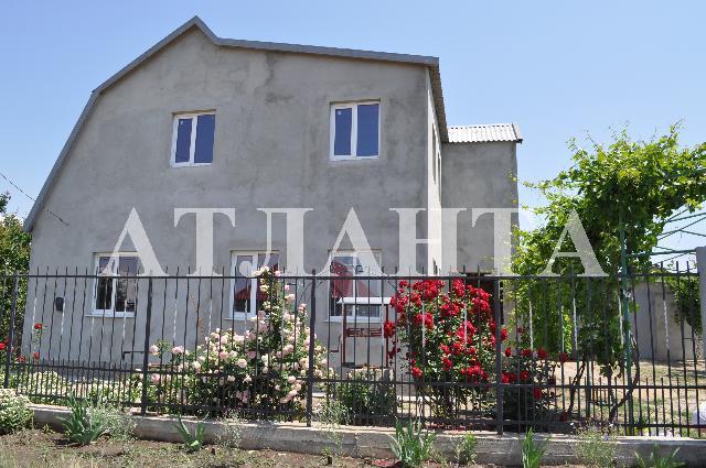 Продается дом на ул. Степовая — 73 000 у.е. (фото №2)