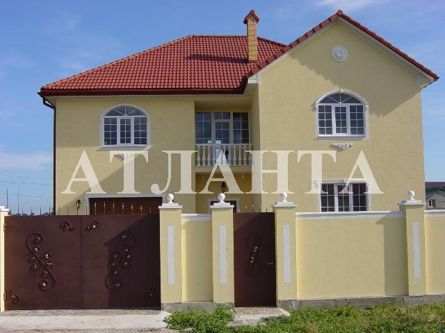 Продается дом на ул. Полевая — 150 000 у.е.