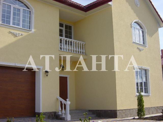 Продается дом на ул. Полевая — 150 000 у.е. (фото №2)
