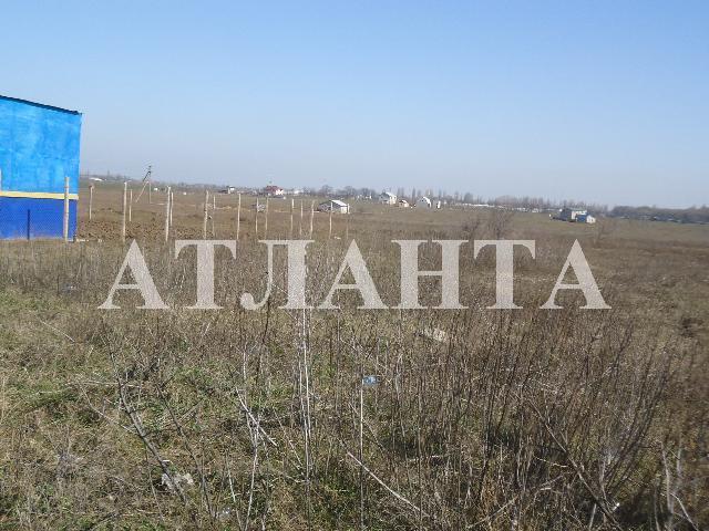 Продается земельный участок на ул. Виноградная — 9 000 у.е.