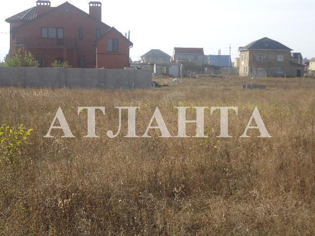 Продается земельный участок на ул. Дачная — 42 000 у.е.