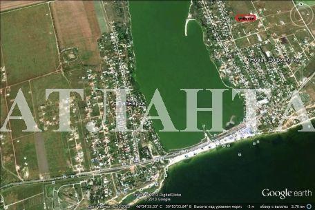 Продается земельный участок на ул. Хлебодарская — 13 500 у.е.