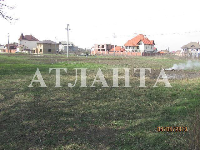 Продается земельный участок на ул. Дачная — 25 000 у.е.