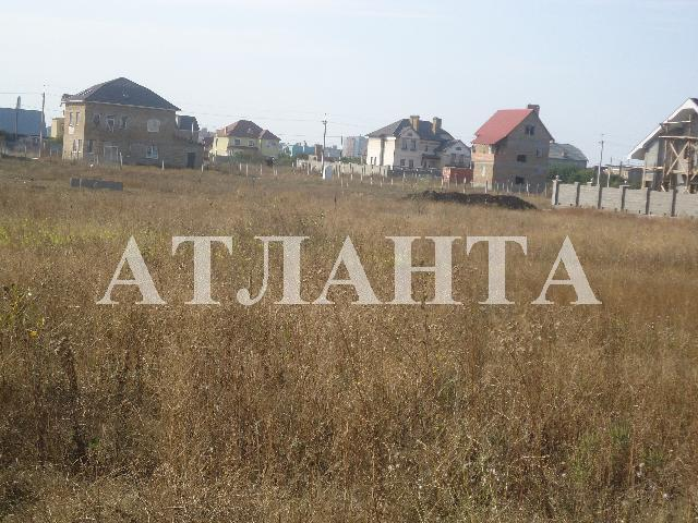 Продается земельный участок на ул. Котляревского — 11 000 у.е.