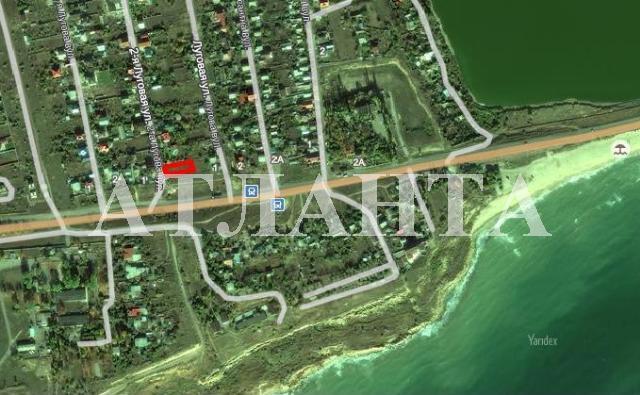 Продается земельный участок на ул. Луговая 2-Я — 65 000 у.е.