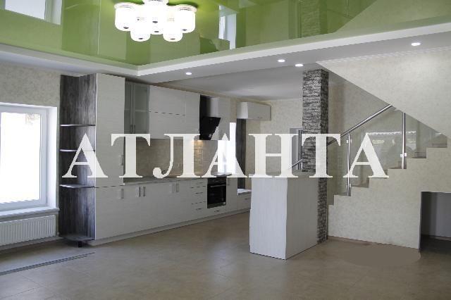 Продается дом на ул. Сосновая — 145 000 у.е.