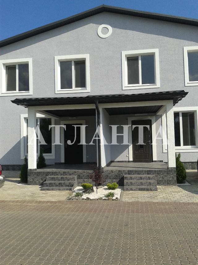 Продается дом на ул. Сосновая — 99 000 у.е.