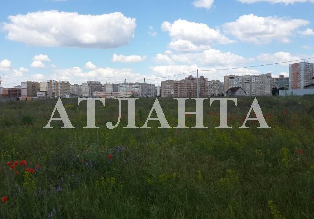 Продается земельный участок на ул. Солнечная — 40 000 у.е. (фото №2)