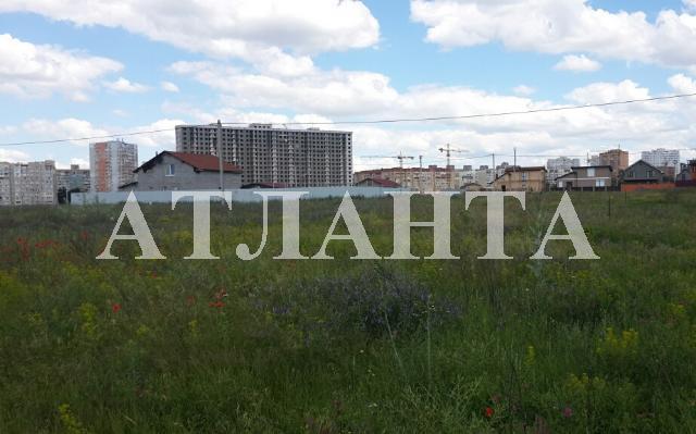 Продается земельный участок на ул. Солнечная — 40 000 у.е. (фото №3)