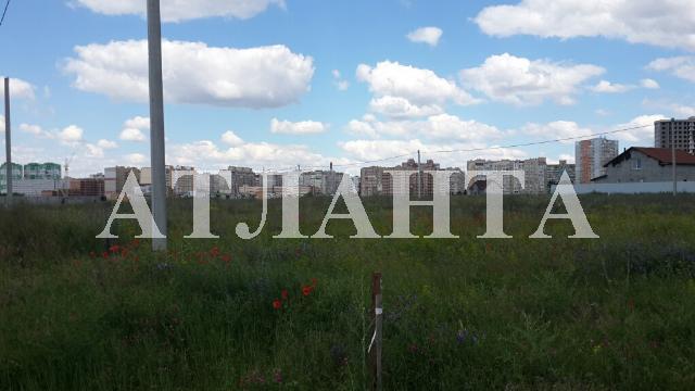 Продается земельный участок на ул. Солнечная — 40 000 у.е. (фото №4)