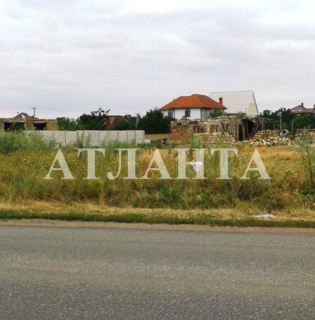 Продается земельный участок на ул. Заболотного Ак. — 35 000 у.е.