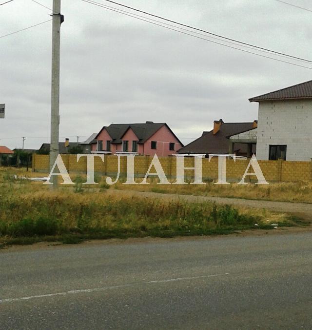 Продается земельный участок на ул. Заболотного Ак. — 36 000 у.е. (фото №2)