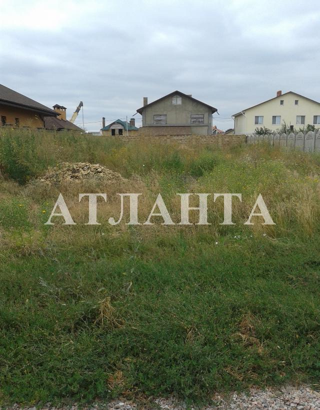 Продается земельный участок на ул. Заболотного Ак. — 35 000 у.е. (фото №3)
