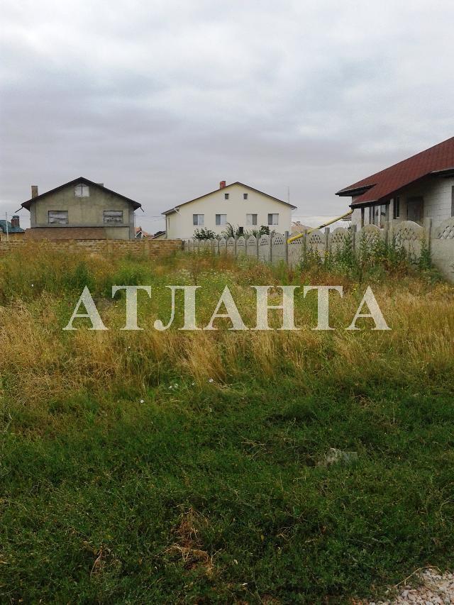 Продается земельный участок на ул. Весенняя — 60 000 у.е.