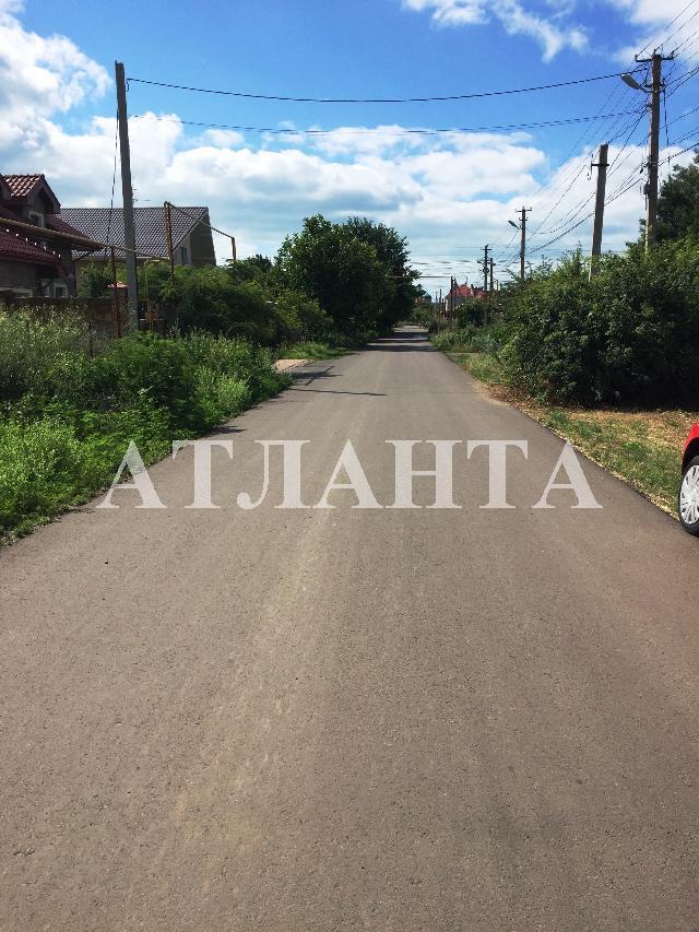 Продается земельный участок на ул. Соборная — 57 000 у.е.