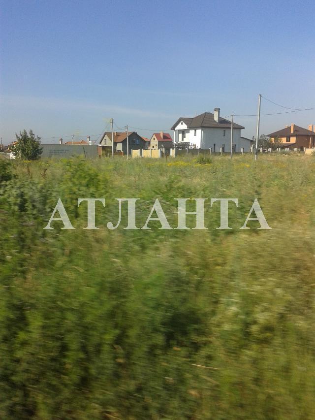 Продается земельный участок на ул. Северная — 23 000 у.е.
