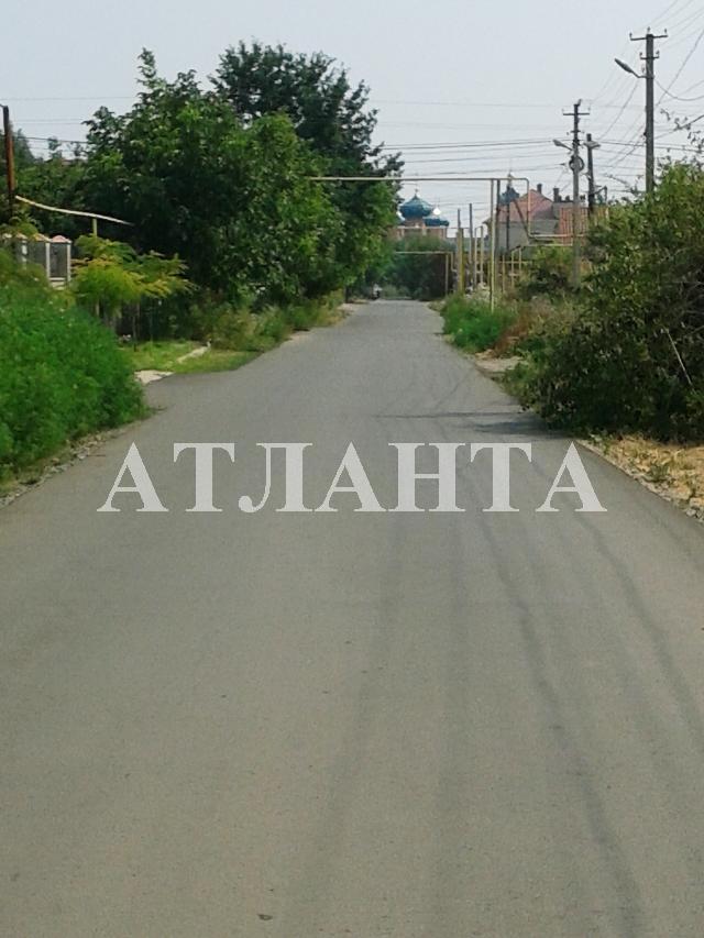 Продается земельный участок на ул. Заболотного Ак. — 31 000 у.е.