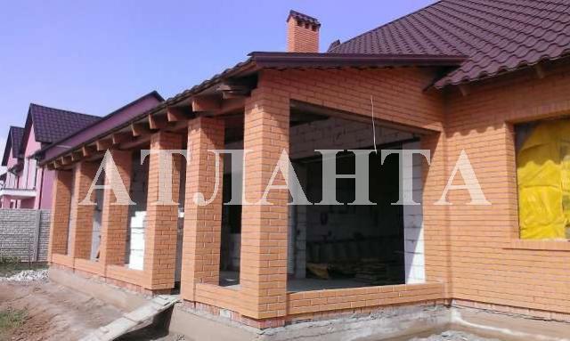 Продается дом на ул. Степная — 100 000 у.е.