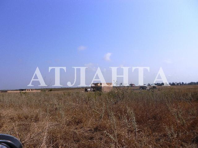 Продается земельный участок на ул. Садовая — 14 000 у.е.
