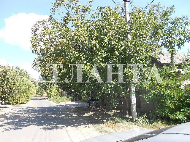 Продается земельный участок на ул. Центральная — 85 000 у.е.
