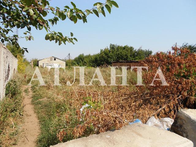 Продается земельный участок на ул. Независимости — 110 000 у.е.