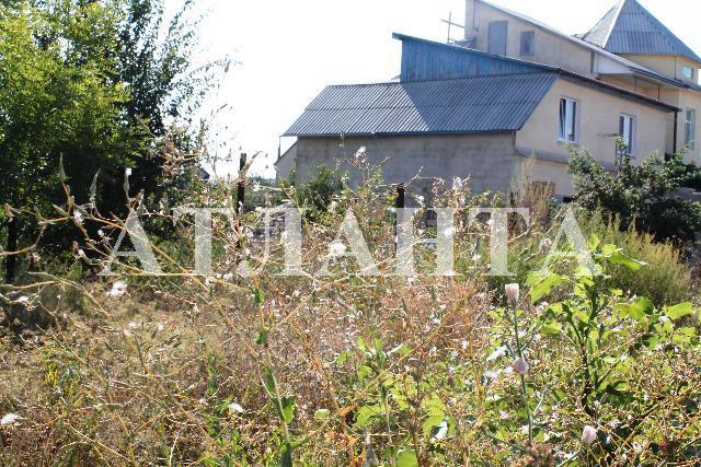 Продается земельный участок на ул. Западная — 90 000 у.е. (фото №2)