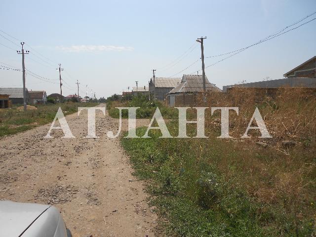 Продается земельный участок на ул. Тенистая — 45 000 у.е.