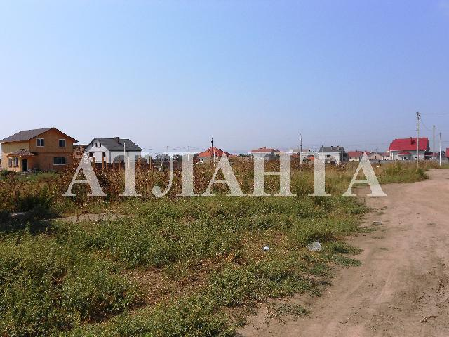 Продается земельный участок на ул. Тихая — 25 000 у.е.