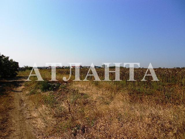 Продается земельный участок на ул. Софиевская — 10 500 у.е.