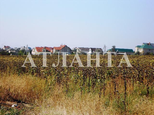 Продается земельный участок на ул. Костанди — 10 500 у.е.